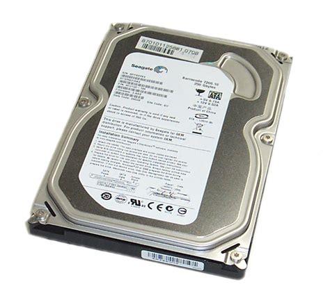Seagate 250gb Hardisk Buy seagate st3250310as barracuda 250gb 3 5 slim sata disk drive ebay