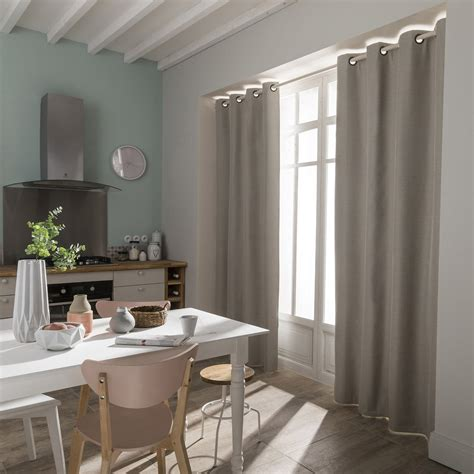 Rideaux Couleur Taupe by Rideaux Taupe