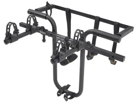 Tire Bike Rack by Hrsr1