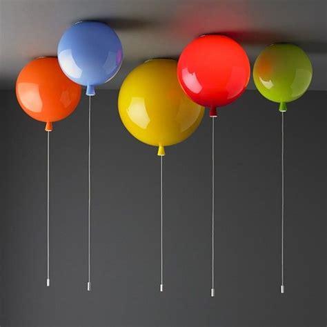 balloons shaped like light bulbs ceiling light fixture archives
