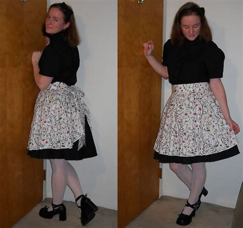 Skirt Sk002 traeonna w strawberry skirt apron skirt sd2010