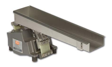 Vibratory Feeder eriez feeders fast program ships vibratory feeders within five days powder bulk solids
