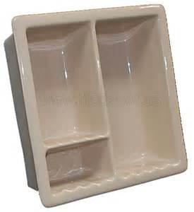 Recessed Shelf In Bathroom Wall » Home Design