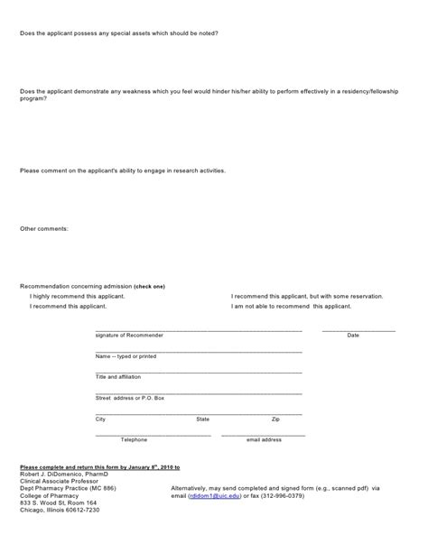 Sle Credit Card On File Form Cardiology Residency Letter Of Recommendation Form