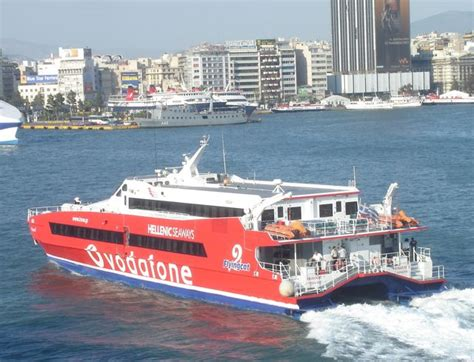 ferry boat from mykonos to santorini greek island ferry schedules