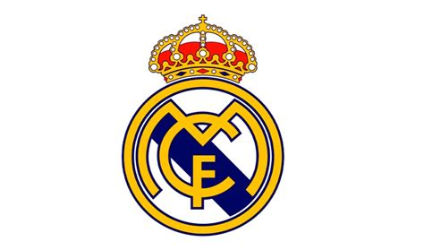 How To Draw The Real Madrid Logo Using Ballpoint Pens | how to draw the real madrid logo cf youtube