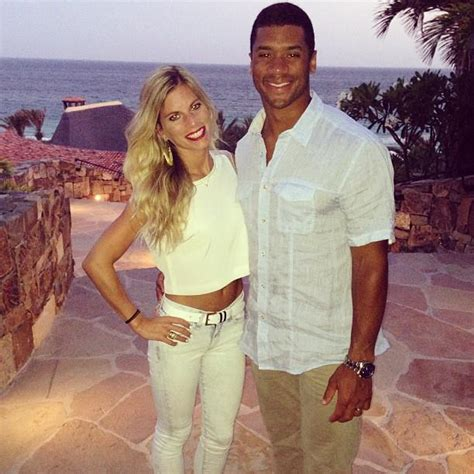 Who Is Russell Wilsons Ex Wife Meet Ashton Meem Photo | meet ashton meem pictures of russell wilson s wife before