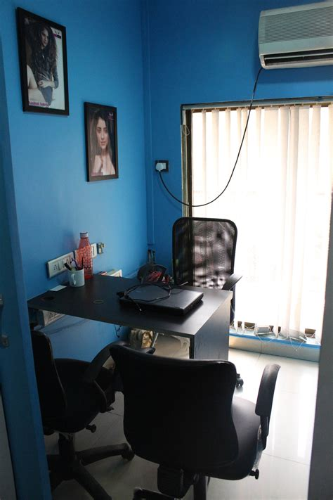 Cabin In Office by Office Cabins For Rent In Mumbai At Affordable Price