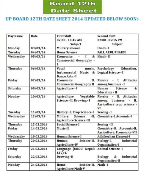 2017 2018 studychacha reply to topic up board date sheet