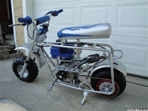 doodle bug mini bike chain tensioner doodlethug