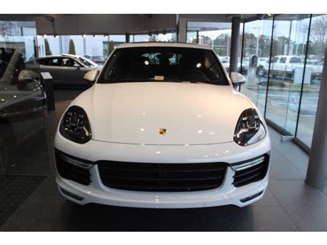 Porsche Cayenne Horsepower by Porsche Cayenne Virginia Cars For Sale