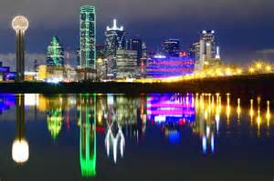 To Dfw Dallas Skyline Wins Best International Skyline By Usa