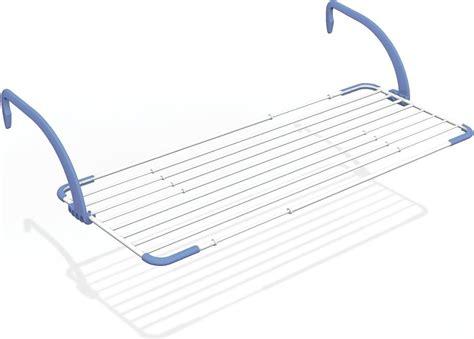 stendibiancheria vasca gimi stendibiancheria estensibile da balcone da vasca da