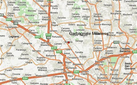 garbagnate milanese garbagnate milanese location guide