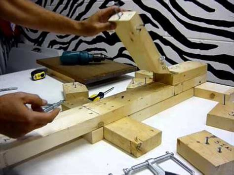 one color screen printing press plans how to build a screen press step by step