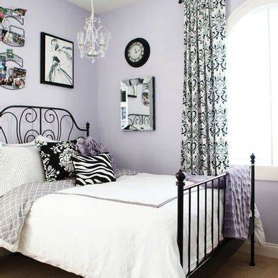 black and lavender bedroom 1000 ideas about lavender walls on pinterest girl