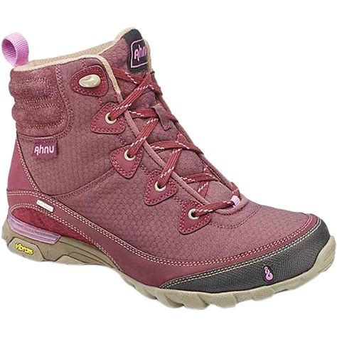 womans hiking boots ahnu sugarpine hiking boot s backcountry