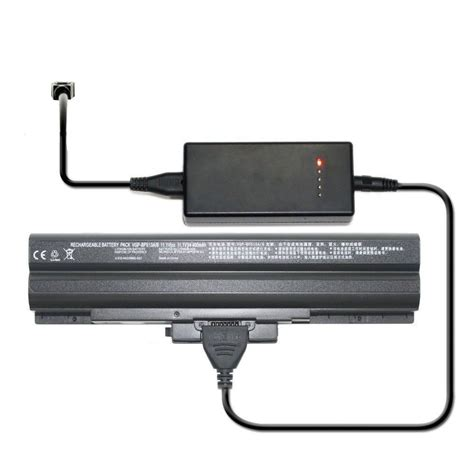 Hp Sony F4 external laptop battery charger for sony vgp bps13b s vgp