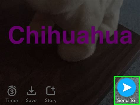 how to change your snapchat color how to change the color of snapchat captions 8 steps