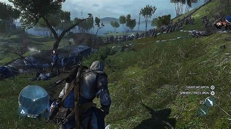 wallpaper engine gameplay leaked assassin s creed iii screenshots show off