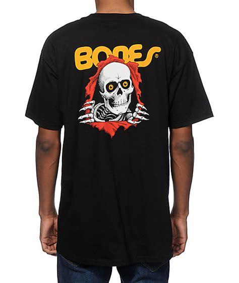 Bones T Shirt bones ripper t shirt
