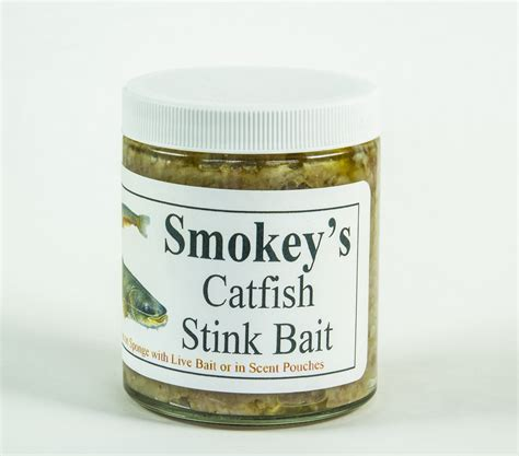catfish bait smokey s catfish stink bait smokey s deer lures