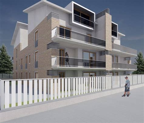 siti appartamenti costruzione di 12 appartamenti siti in avellino in via