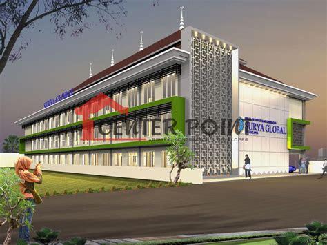 desain gambar sekolah jasa arsitek murah terbesar dan terpercaya arsitek