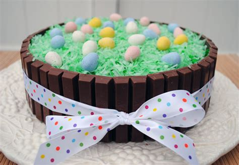 easter cakes  cupcakes delectable dessert collection