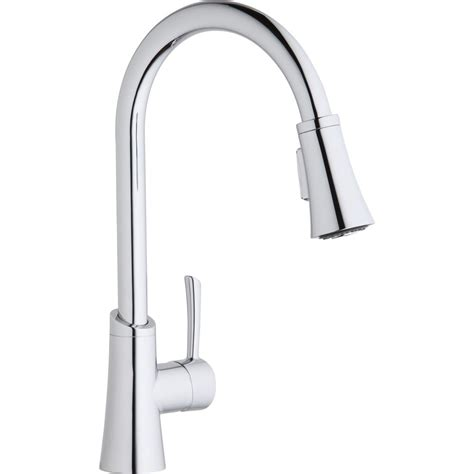 elkay faucets kitchen elkay explore kitchen faucet
