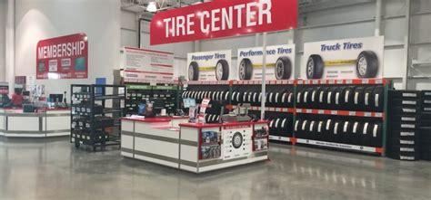 costco tire center cost  savings  members auto