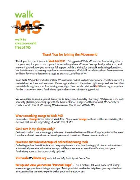 sponsorship letter for charity walk sponsorship letter for charity walk 28 images donation