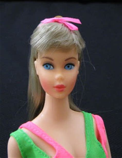 1970 Hairstyle Doll by The Fashion Doll Review The Mod Standard Doll
