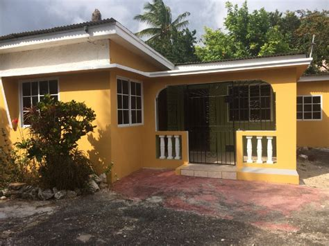 3 bedrooms houses for rent 3 bedroom 1 bathroom house for rent in mandeville manchester jamaica for 30 000