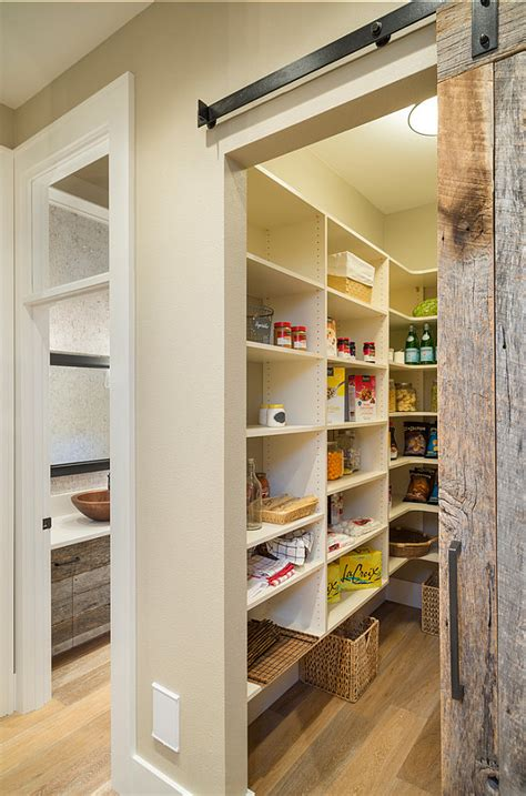 how to design a kitchen pantry stylish family home with transitional interiors home