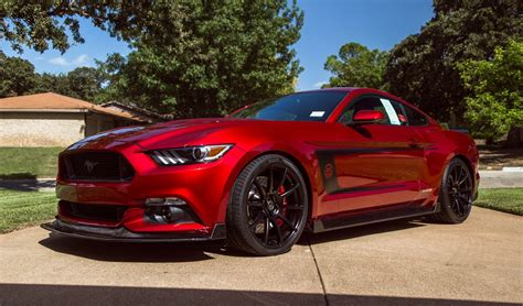 Mustang Auto For Sale by Hennessey 25th Anniversary Edition Hpe800 Ford Mustang For