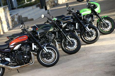 Kawasaki Motorrad Farben by Kawasaki Z900rs Farben T 214 Ff Magazin01 T 214 Ff Magazin