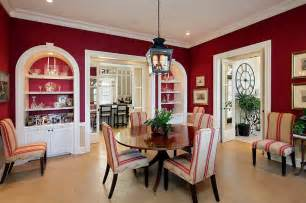 Red Dining Room Ideas by How To Create A Sensational Dining Room With Red Panache