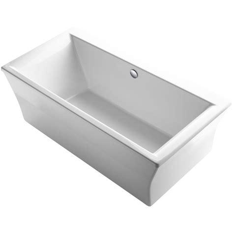 home depot kohler bathtub kohler stargaze bathtub