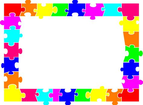 picture templates free free powerpoint borders free picture border templates free