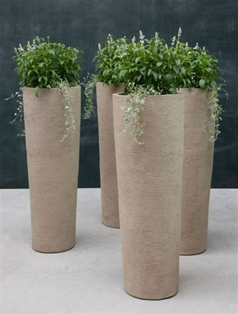 Eco Friendly Planters by Eco Friendly And Unique Ceramic Planters For Living Room