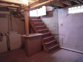 basement stairs adventures in remodeling