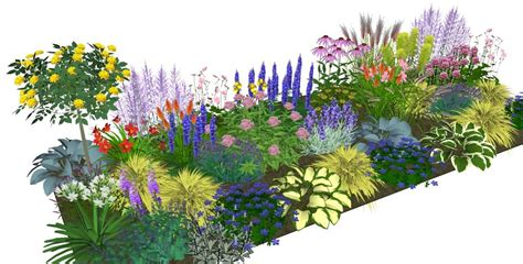 10mcottage1 jpg 1102 215 560 garden paradise pinterest garden borders gardens and garden ideas