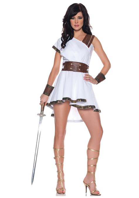 comfortable halloween costumes for women greek olympia costume