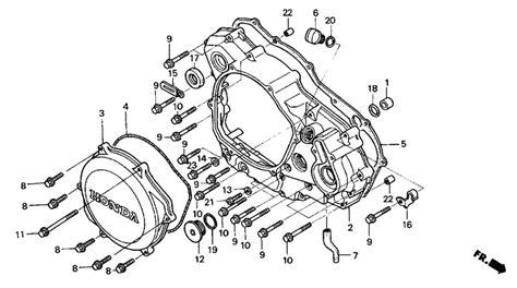 honda trx450r parts diagram 2004 honda trx450r diagram wiring diagram with description