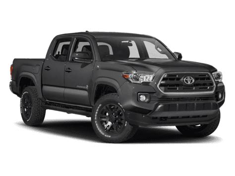 Hw 2017 078 Blue Toyota Road Truck new 2017 toyota tacoma sr5 cab in escondido hm034047 toyota of escondido