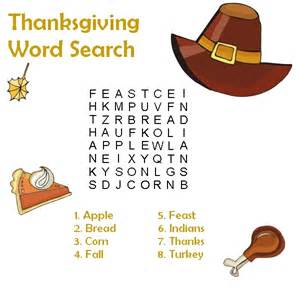 The following are printable thanksgiving mazes word search games
