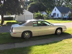 1998 Cadillac Eldorado Problems 1998 Cadillac Eldorado Touring Coupe Picture Of 1998