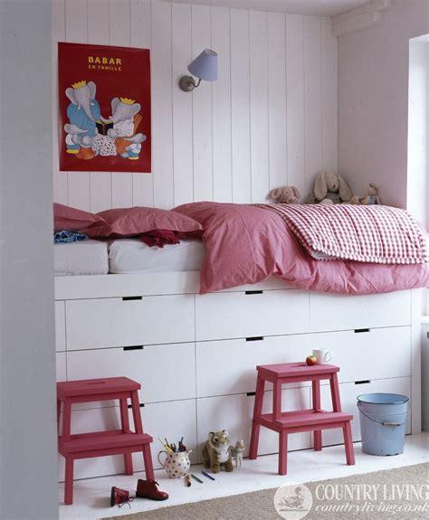 idees pour detourner  meuble ikea cool  kid