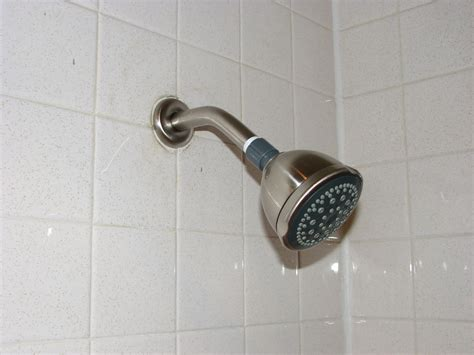 Bathroom Shower Heads Home Improvement Andybox